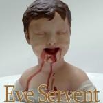 Eve Servent .Exposition Le Poulailler. 2010